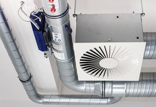 Trusall Ventilation - Air Conditioning